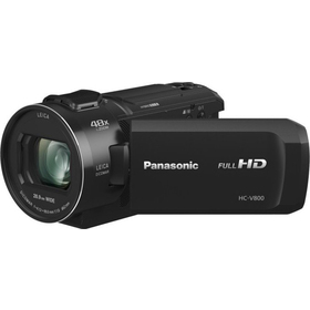 HC V800EP-K FULL HD KAMERA PANASONIC