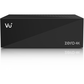 VU+ ZERO 4K DVB-S2X 1xSingle DVB-S2 VU+