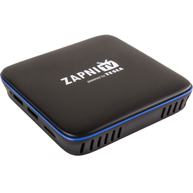 TESLA OTT Android box ZAPNI.TV