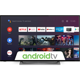 43UA3A63DG ANDROID SMART TV TOSHIBA