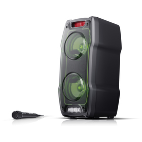 PS-929 BT PARTY SPEAKER SHARP