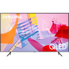 QE43Q64T QLED ULTRA HD LCD TV SAMSUNG