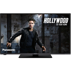 TX 43HX580E LED ULTRA HD TV PANASONIC