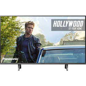 TX 40HX800E LED ULTRA HD TV PANASONIC