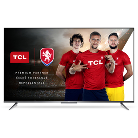43P715 LED ULTRA HD TV TCL