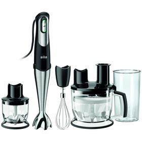 MQ 785 Patisserie Plus MIXÉR PONOR BRAUN