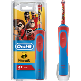 VITALITY KIDS INCREDIBLES 2 KART. ORAL B
