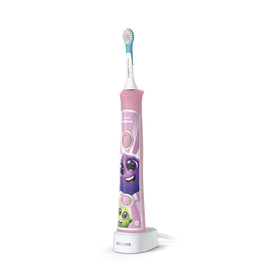 HX6352/42 SONICARE KIDS PINK PHILIPS