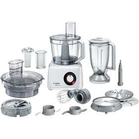 MC812W872 FOOD PROCESSOR BOSCH