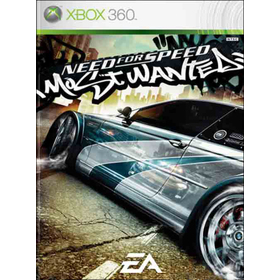 Need for Speed Most Wanted hra XBOX EA