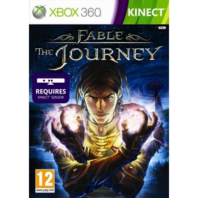 Fable: The Journey xbox hra MICROSOFT