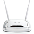 TL-WR842ND WiFI router N300 USB TP-LINK