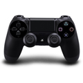 DUAL SHOCK PS4 black SONY