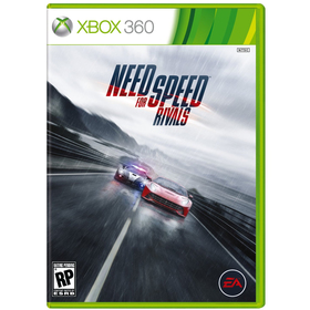 Need for Speed Rivals hra na XBOX EA