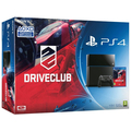 Console PS4 + DRIVECLUB PS4 SONY