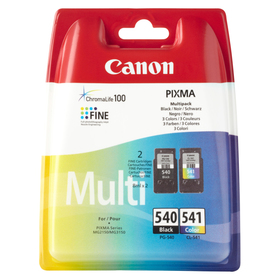 PG-540/CL-541 multipack CANON