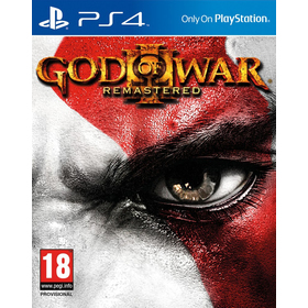 Hra pro PS4 SONY God of War 3