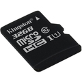 MicroSDHC 32GB CL10 SP SDC10G2 KINGSTON