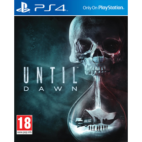 Hra pro PS4 SONY Until Dawn