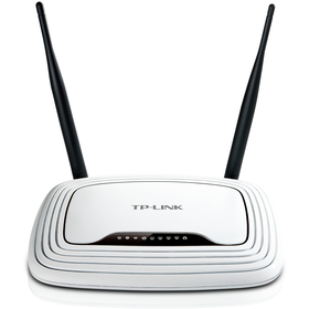 TL-WR841N WiFi router N300 TP-LINK