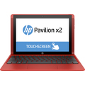 X2 10-n108nc 10,1 2GB 32GB W10 Red    HP