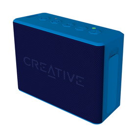 Bluetooth speaker MUVO 2C blue CREATIVE