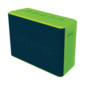 Bluetooth speaker MUVO 2C green CREATIVE