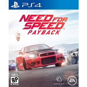 Hra pro PS4 EA Need for Speed Payback