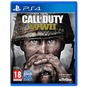 Hra pro PS4 ACTIVISION Call of Duty: WWII