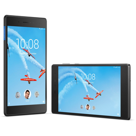 TAB 4 7 IPS 16GB 1GB And 7.0 BK LENOVO + DÁREK v..