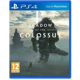 Hra pro PS4 SONY Shadow of the Colossus