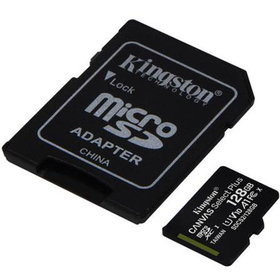 SDCS2/128GB MicroSDXC UHS-I v2 KINGSTON