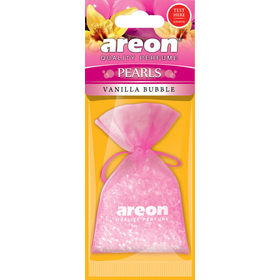ABP 08 Pearls Vanilla Bubble AREON