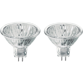 RHL 211 MR16 12V 2x42W halogen RETLUX