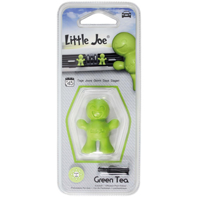 LJ004 osviežovač Green tea LITTLE JOE