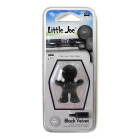 LJ014 osviež. Black Velvet LITTLE JOE