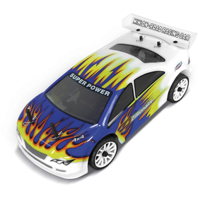 BHC 16110 RC car DRIFT 1/16 BUDDY TOYS + DÁREK v..