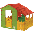 BOT 1130 FARM HOUSE w. PORCH BUDDY TOYS