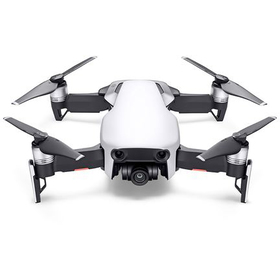 Mavic Air dron 4K WHITE DJI