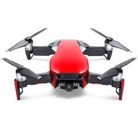 Mavic Air Fly More Combo 4K RED DJI